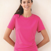 Hanes 4830 Cool Dri Women's Performance Short Sleeve T-Shirt